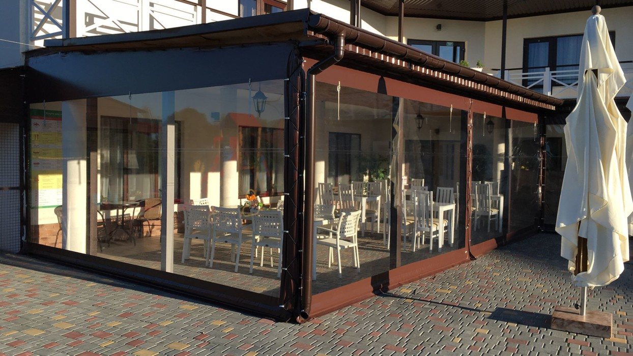 Ресторан на берегу Днестра - фото 7