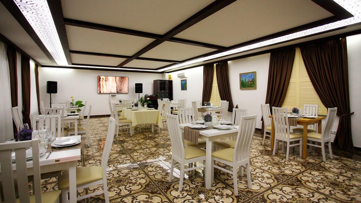 Ресторан на берегу Днестра - фото 4