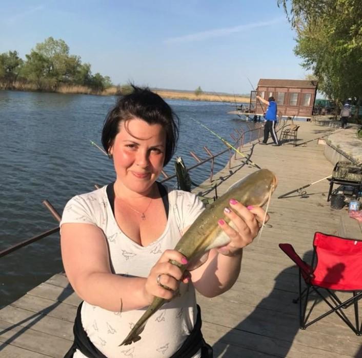 Рыбалка с помоста - фото 8