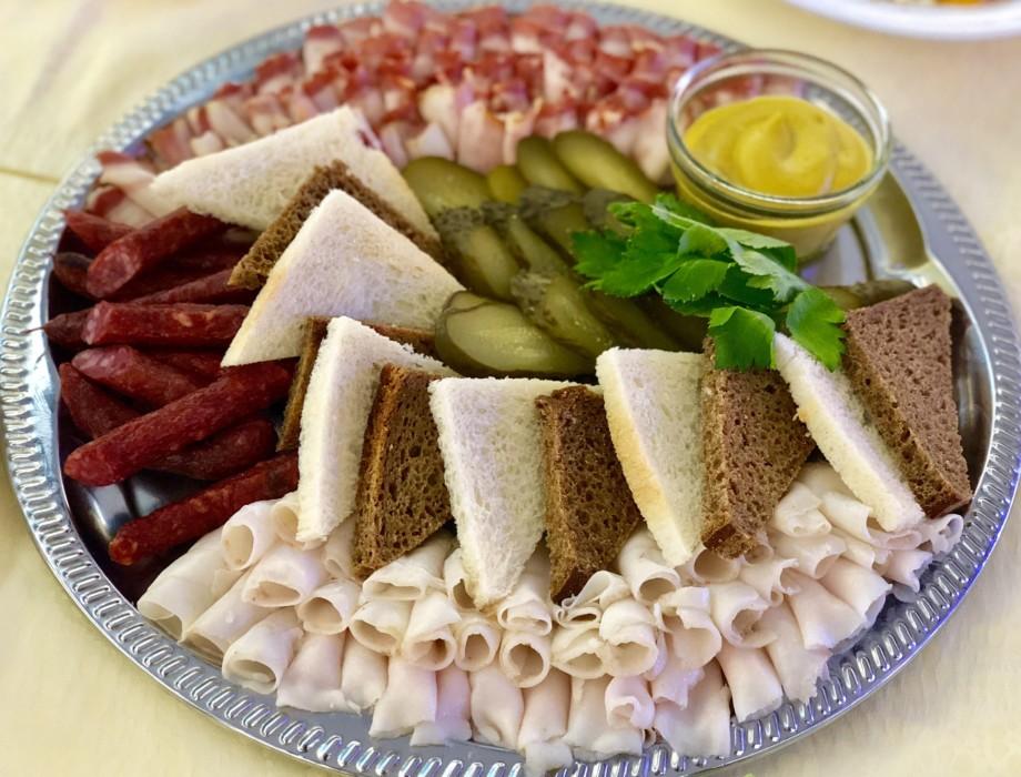 Ресторан на берегу Днестра - фото 27