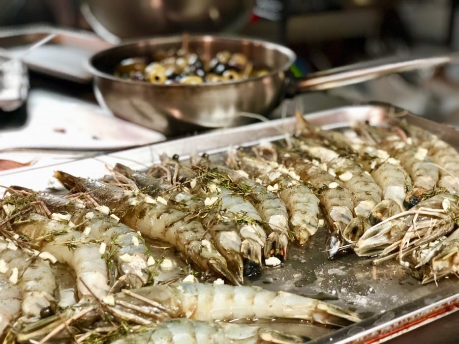 Ресторан на берегу Днестра - фото 29